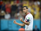 World Cup 2014: Bryan Ruiz, Costa Rica