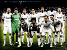 Real Madrid C.F. Team