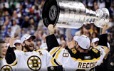 Boston Bruins, Stanley Cup Champions