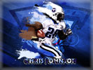 Chris Johnson, Tennessee Titans, NFL