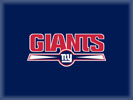 New York Giants Logo, NFL
