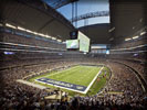 Dallas Cowboys Stadium, NFL