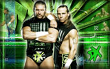 DX, Degeneration X