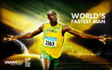 Sprint: Usain Bolt