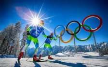 Sochi 2014 Winter Olympic Games: Skiing, Slovenia Team