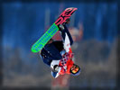 Sochi 2014 Winter Olympic Games: Snowboarding, Billy Morgan of Great Britain