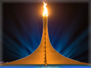 Sochi 2014 Winter Olympic Games: Olympic Flame